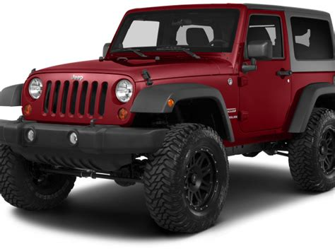 Jeep With Best Mpg Jeep Wrangler Gas Mileage 2014 Galleryautomo