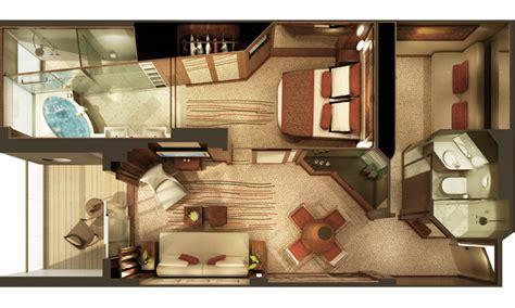 ncl epic 2 bedroom haven suite the haven en norwegian 2 bedroom family villa