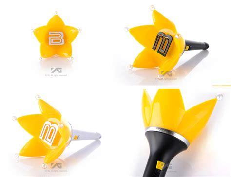 Big Official Lightstick Ver 4 big official light stick ver 4