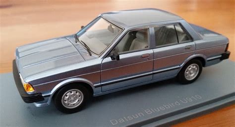 miniature datsun bluebird miniatures z one zone datsun fr