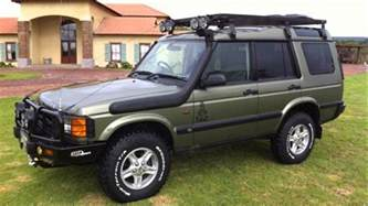 land rover discovery 2 modified image 16