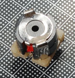 halo inductor wah inductor eleca halo inductor トランスミット サウンズ