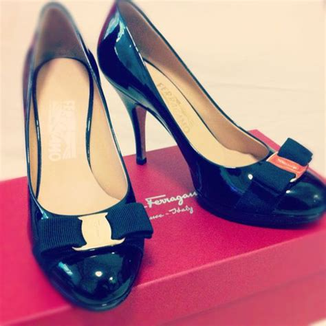 Ferragamo Tina Pumps Most Comfortable Shoes Ever Shoes