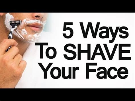 beginners guide to safety razor tutorial shave beginners guide to getting a great shave learn to sh