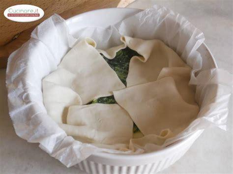 cucinare cime di rapa torta salata con cime di rapa cucinare it
