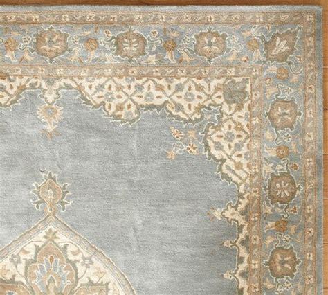 Pottery Barn Kids Window Treatments - mia persian style rug traditional rugs