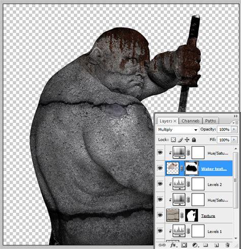 Harap Di Baca Untuk Yang Memilih Gosend cara membuat patung dengan photoshop koleksi tutor