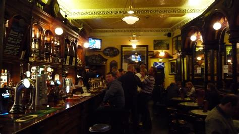 edinburgh top bars top 5 bars pubs in edinburgh travel tips from real