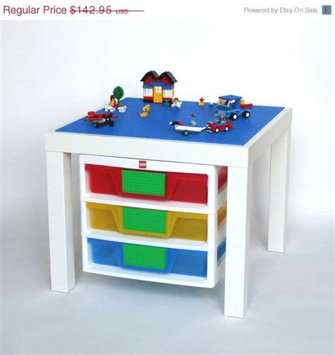 lego three drawer organizer 1000 images about lego tables on ikea storage