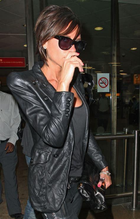 Beckham Vovolia 9810 1 Leather more pics of beckham leather jacket 1 of 4 beckham lookbook stylebistro
