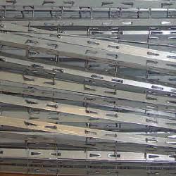 genco upholstery supplies webbing tack strip