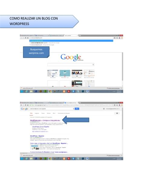 tutorial wordpress site tutorial wordpress blog