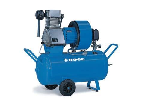 Lackieren Kompressor Wasserabscheider by Kompressor Boge Super Spezi Silent Mobile Handwerker