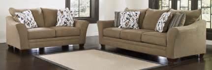 Ashleys Furniture Living Room Sets Buy Furniture 9670138 9670135 Set Mykla Shitake Living Room Set Bringithomefurniture