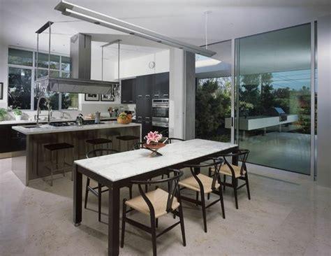 küche wohn und esszimmer und esszimmer idee wohn