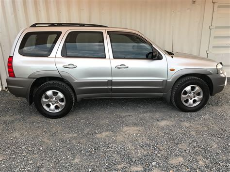mazda suv for sale sold automatic 4x4 suv 06 mazda tribute used vehicle sales