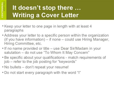 cover letter dear hiring committee r c ece 2013