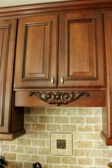 kitchen cabinet onlays decorative onlay cabinets pinterest