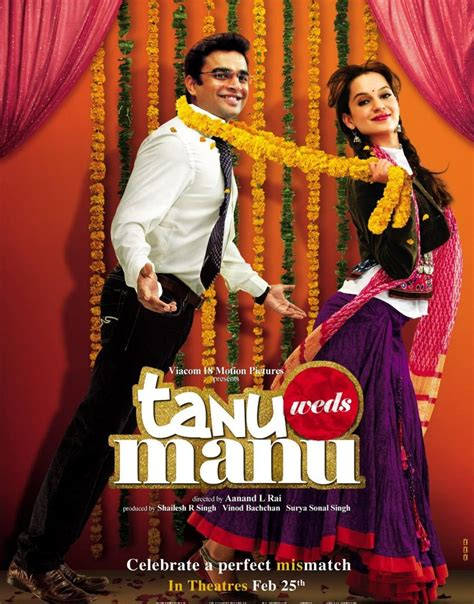 Tanu Weds Manu Cast – Tanu Weds Manu Returns 2nd Week Collection   14th Day (2nd