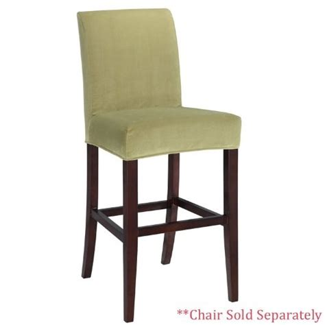 slipcovers for bar stools bar stool seat covers bar stool slipcovers pinterest