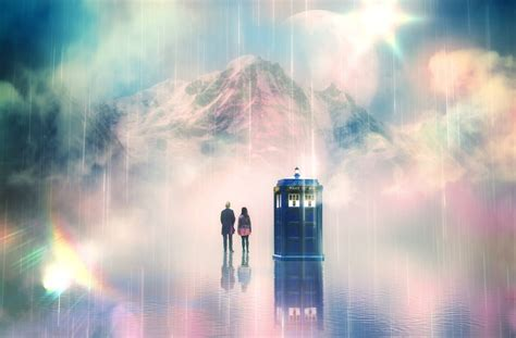 dr who doctor who fan made teaser trailer for season 8 is