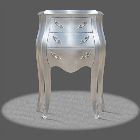 Barock Kommode Silber ~ Heimdesign, Innenarchitektur und