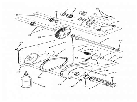 snapper lawn mower parts diagram snapper lawn mower parts diagram chentodayinfo