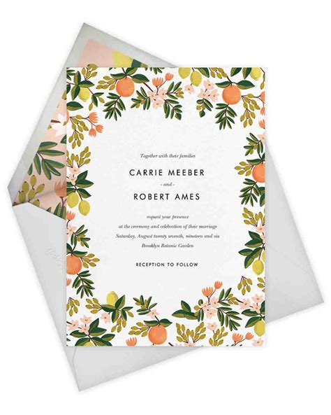Must See: Check Out Rifle Paper Co.'s New Paperless Post