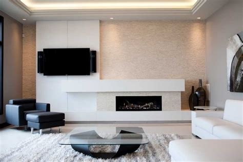 modern living room with fireplace modern concrete fireplace surround modern living room