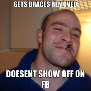 Braces Off Meme - braces jokes kappit