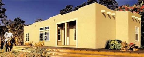 santa fe style modular homes santa fe durango homes built by cavco