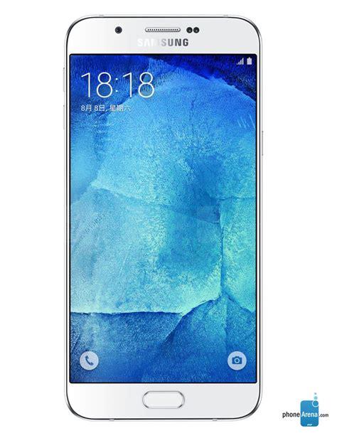Handphone Samsung Galaxy A8 samsung galaxy a8 specs
