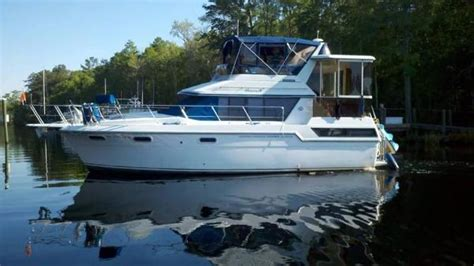 carver boats for sale north carolina carver aft cabin boats for sale in south carolina