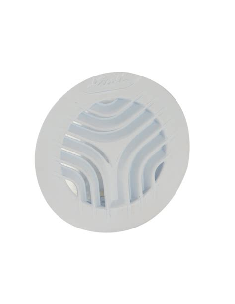 Grille Aeration Ronde by Grille D A 233 Ration Ronde 216 100 Blanche