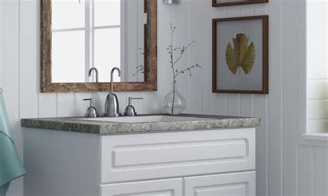 make the most of a small bathroom how to maximize your small bathroom vanity overstock com