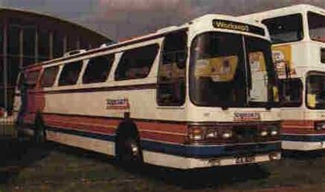 east midlands showbus photo gallery