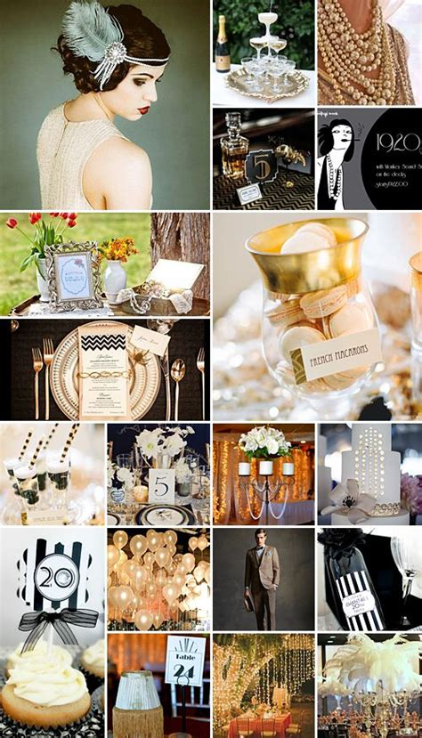 gender theme in the great gatsby 17 best ideas about 1920s party decorations on pinterest