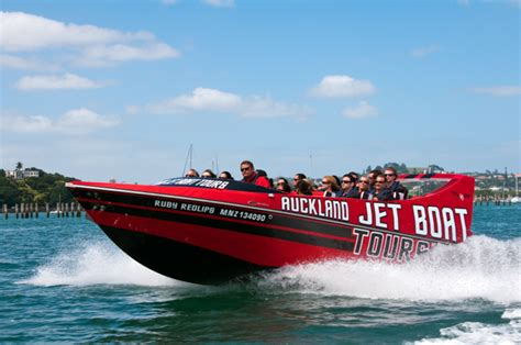 auckland boat tours fast jet boat trips tours auckland with auckland