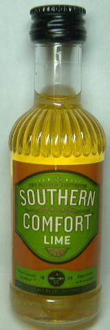 southern comfort and lime whiskies26