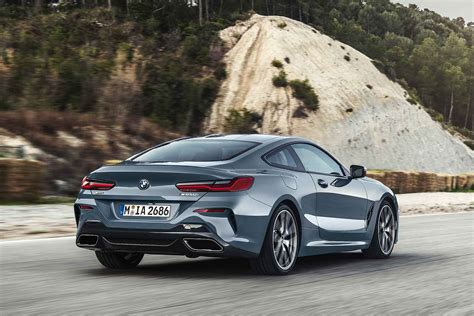 New Bmw 2018 8 Series by 2018 Bmw 8 Series Coupe Motoring Research