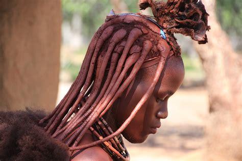 eastern european hairstyles kostenloses foto namibia himba afrika eingeborene