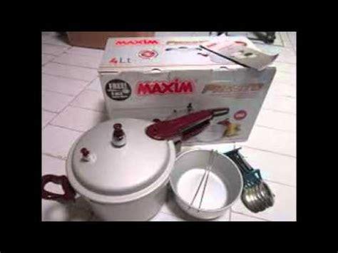 Panci Presto Maxim 7 Liter Terbaru jual murah harga grosir panci presto maxim 7 liter jakarta