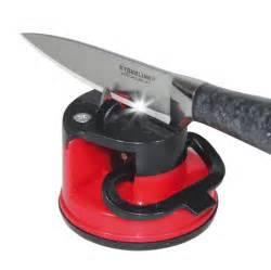 worlds best knife sharpener with suction pad at best