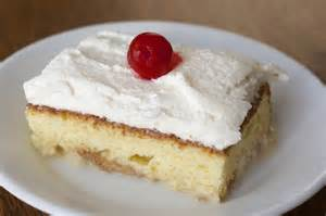 tres leches cake recipe makebetterfood