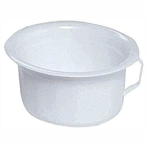 vaso da notte vaso da notte in plastica 1122 stefanplast