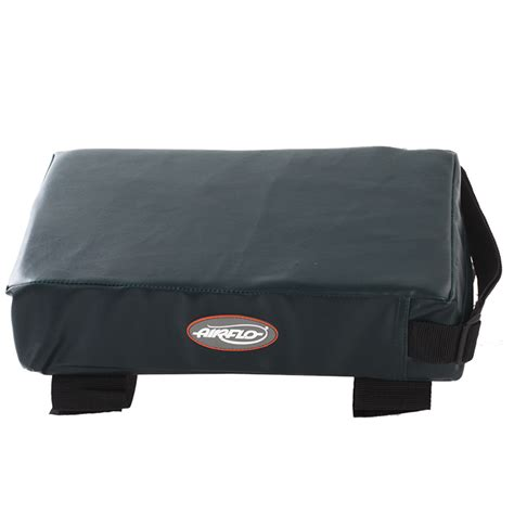 floating boat seat cushions airflo comfort zone boat cushion belly boat floating