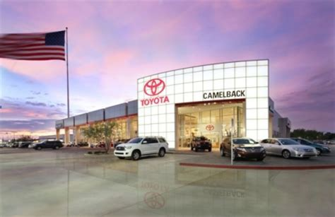 Camelback Toyota Service Relax You Re At Camelback Toyota Prlog