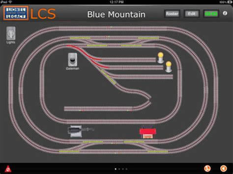 track layout software ipad lionel lcs on the app store