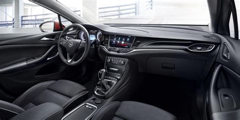 opel astra interior 2016 opel astra revealed most advanced yet up to 200kg