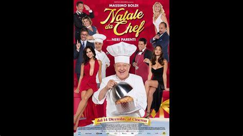 film natale da chef natale da chef teaser trailer ita ufficiale hd youtube